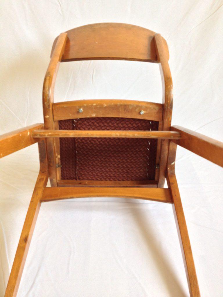 Krzesło bumerang typ 299