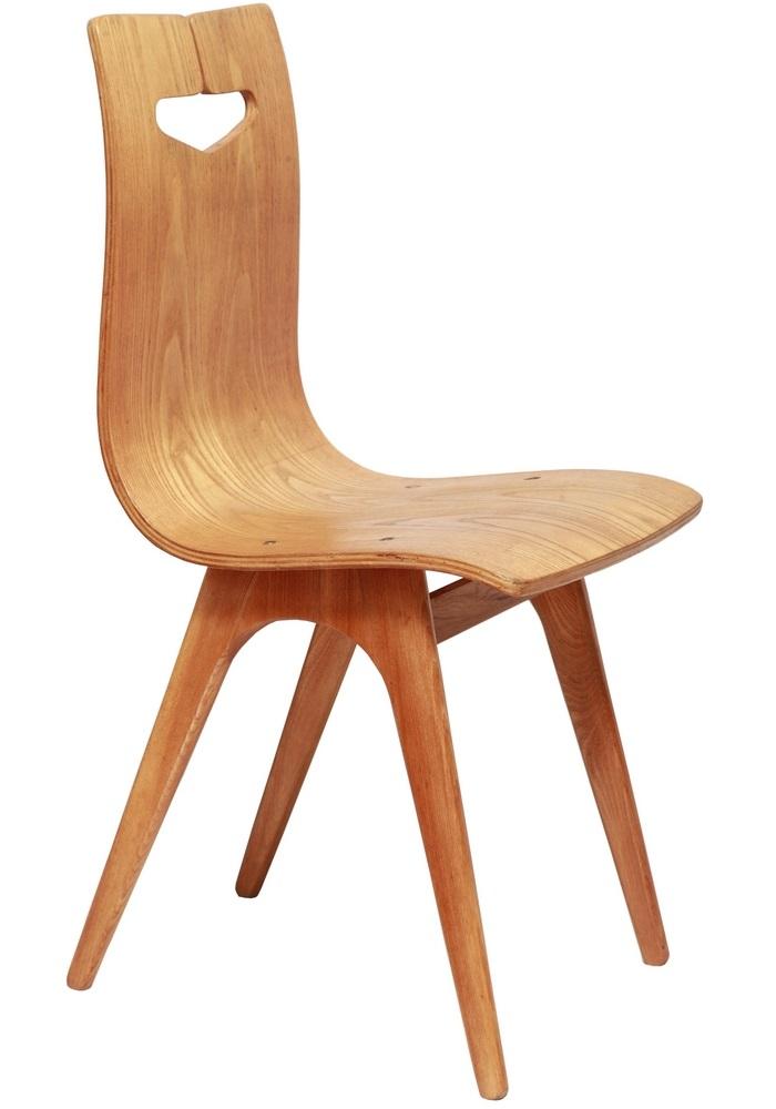 Krzesło stolarskie typ 1329, Rajmund Teofil Hałas