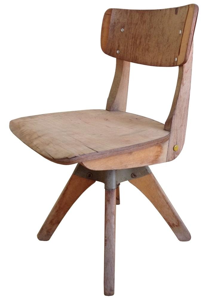 Krzesło stolarskie szkolne Casala