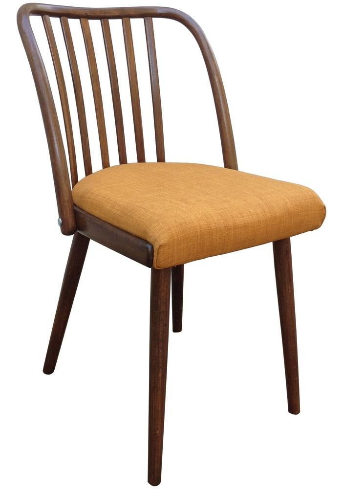 Krzesło tapicerowane Jitona 30-140