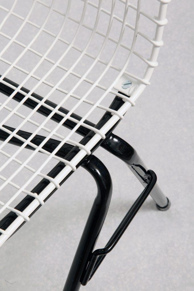 Krzesło siatkowe Henryk Sztaba