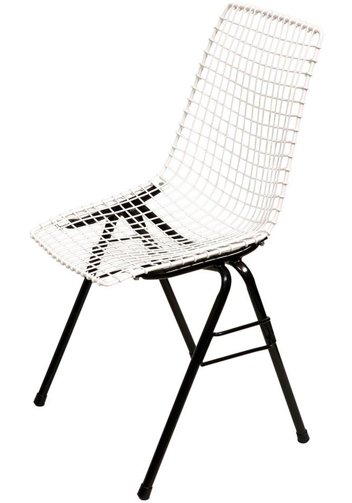 Krzesło proj. Henryk Sztaba