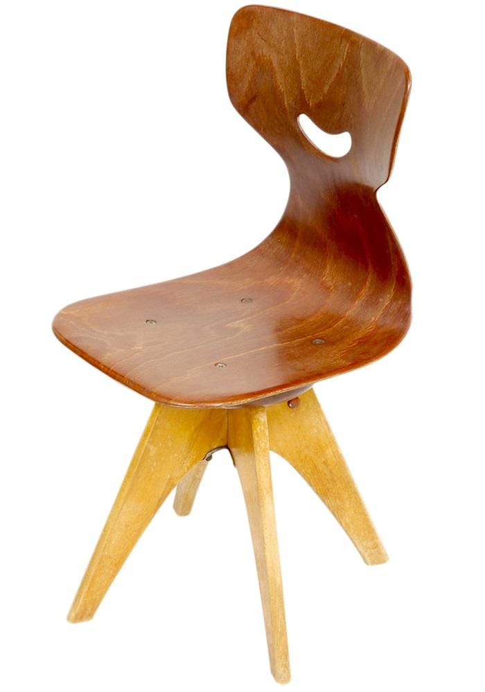 Krzesło stolarskie szkolne Flototto