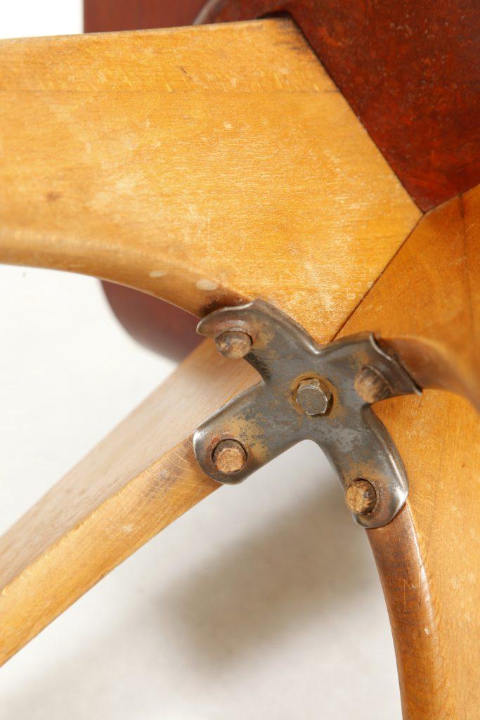 Krzesło stolarskie szkolne Flötotto