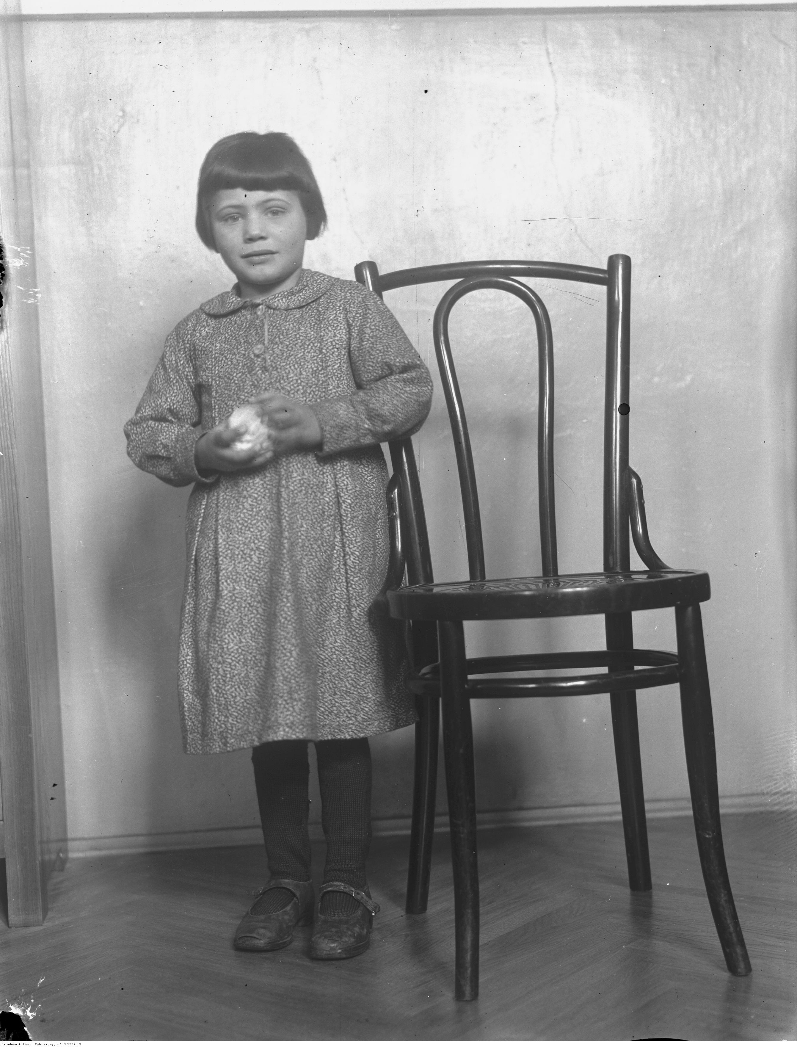 Krzesło Thonet nr 56, Narodowe Archiwum Cyfrowe
