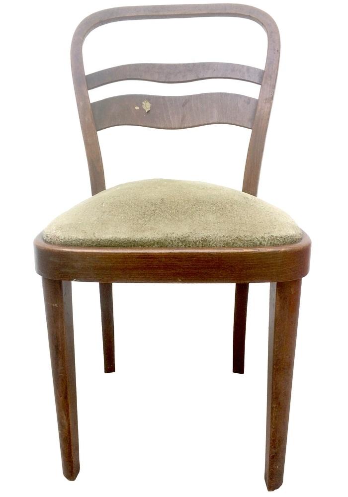 Krzesło tapicerowane 1945