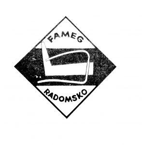 Vademetykieta- Zakłady Mebli Giętych Fameg, Radomsko