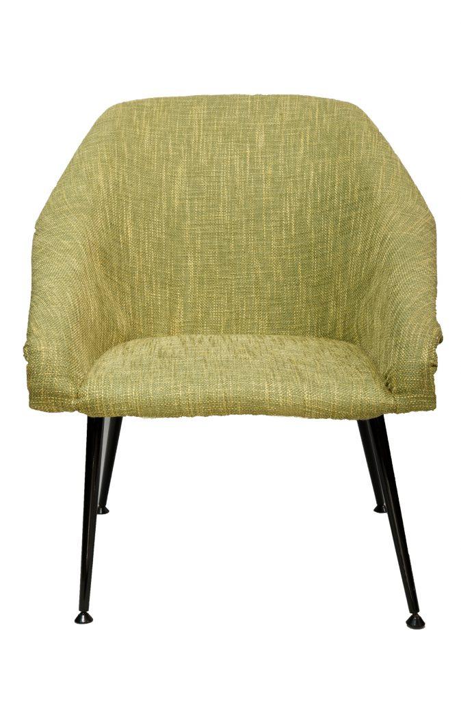 Fotel tapicerowany Ewa/ Koln 1