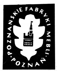 Vademetykieta- Poznańskie Fabryki Mebli