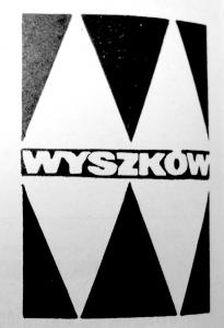 Vademetykieta- Wyszkowska Fabryka Mebli i Urządzeń Wnętrz, emblemat