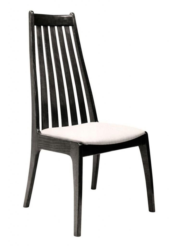 Krzesło projektu Edmunda Homy, ASP w Gdańsku