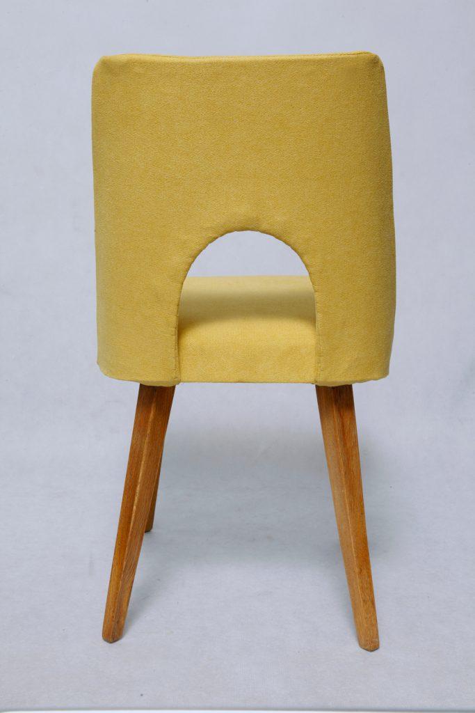 Krzesło typ 1020 muszelka