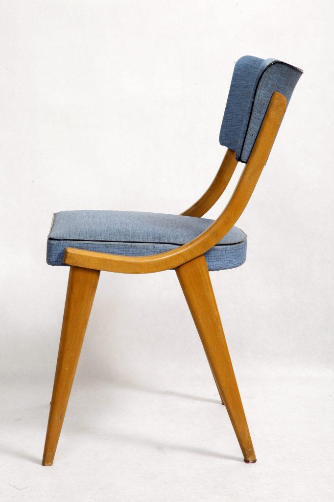 Krzesło tapicerowane typ A-5942 Var profil