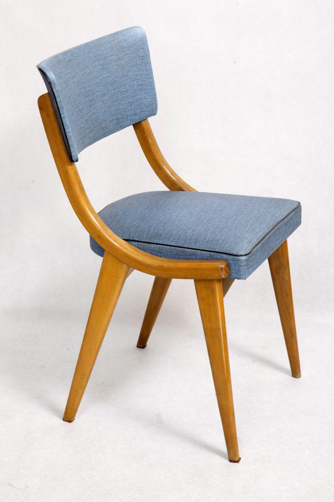 Krzesło tapicerowane typ A-5942 Var