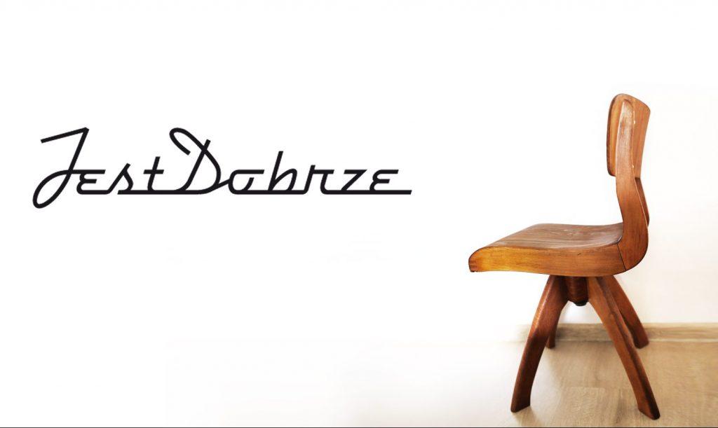 Krzesło szkolne obrotowe Casala / Schul Drehstuhl
