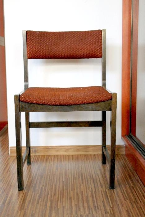 Krzesło Nysa, Opolskie Fabryki Mebli (PRL)