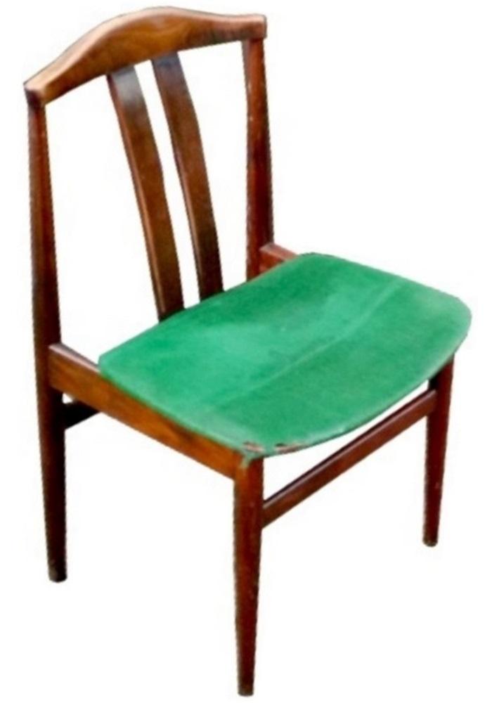 Krzesła typ 2147 Var, Gościcińska Fabryka Mebli w Gościcinie