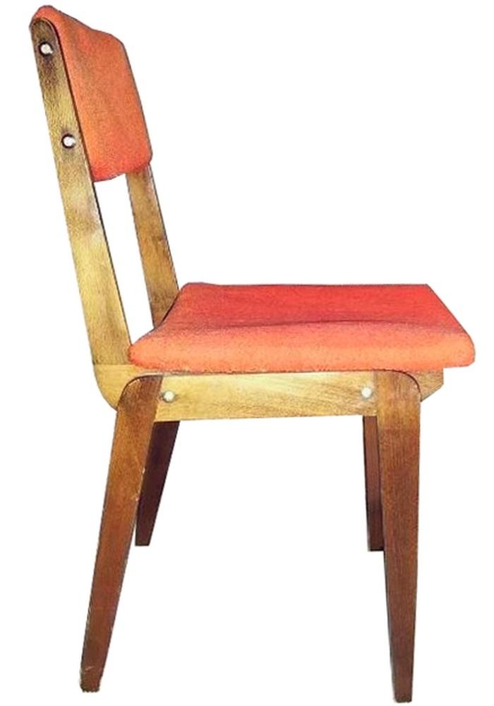 Krzesło Beata, Wielkopolskie Fabryki Mebli w Chodzieży PRL