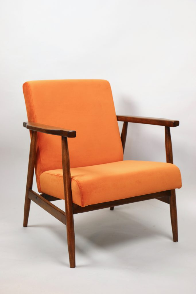 Krzesło tapicerowane typ B-7727