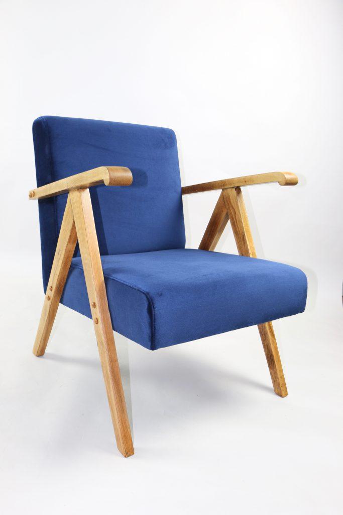 Fotel tapicerowany typ 318