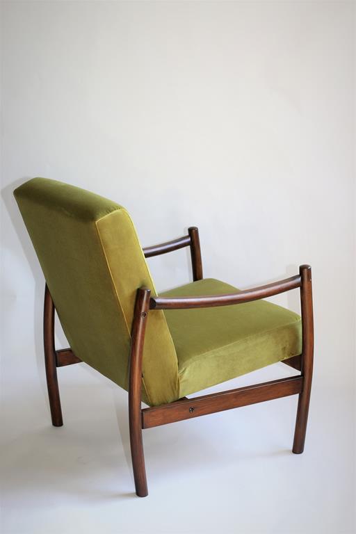 Fotel tapicerowany typ B-8410