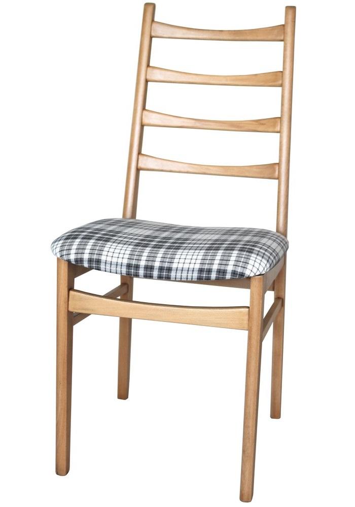 Krzesło tapicerowane typ A-666
