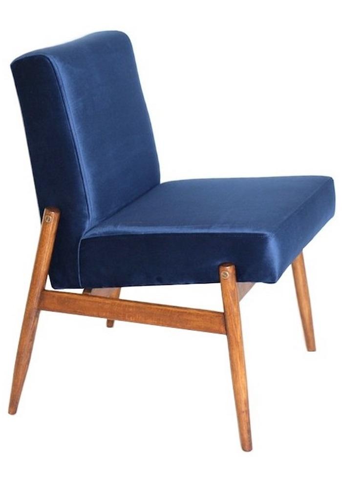 Fotel tapicerowany typ 300-227, Zamojskie Fabryki Mebli