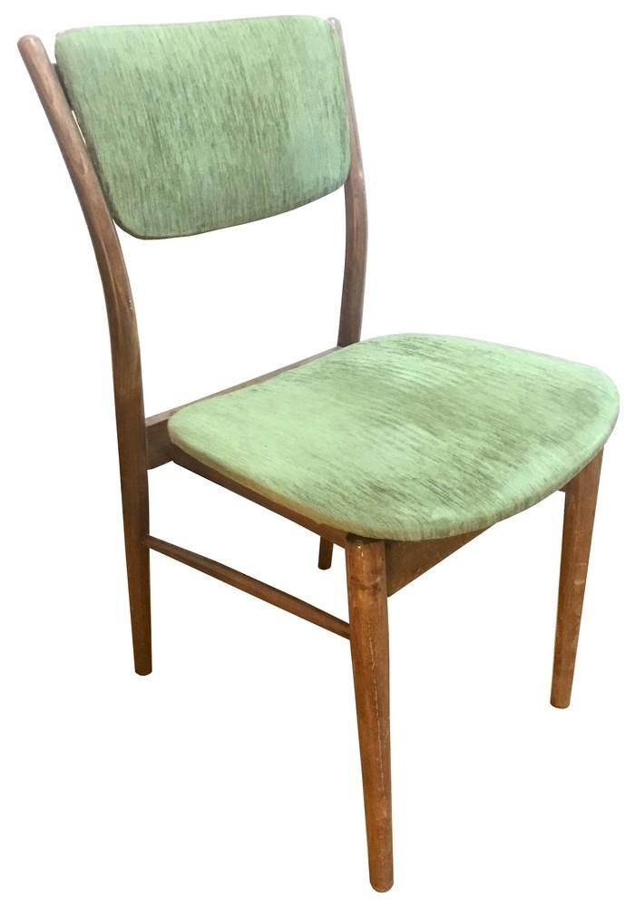 Krzesło tapicerowane A-5906/T, Zwierzynieckie Fabryki Mebli