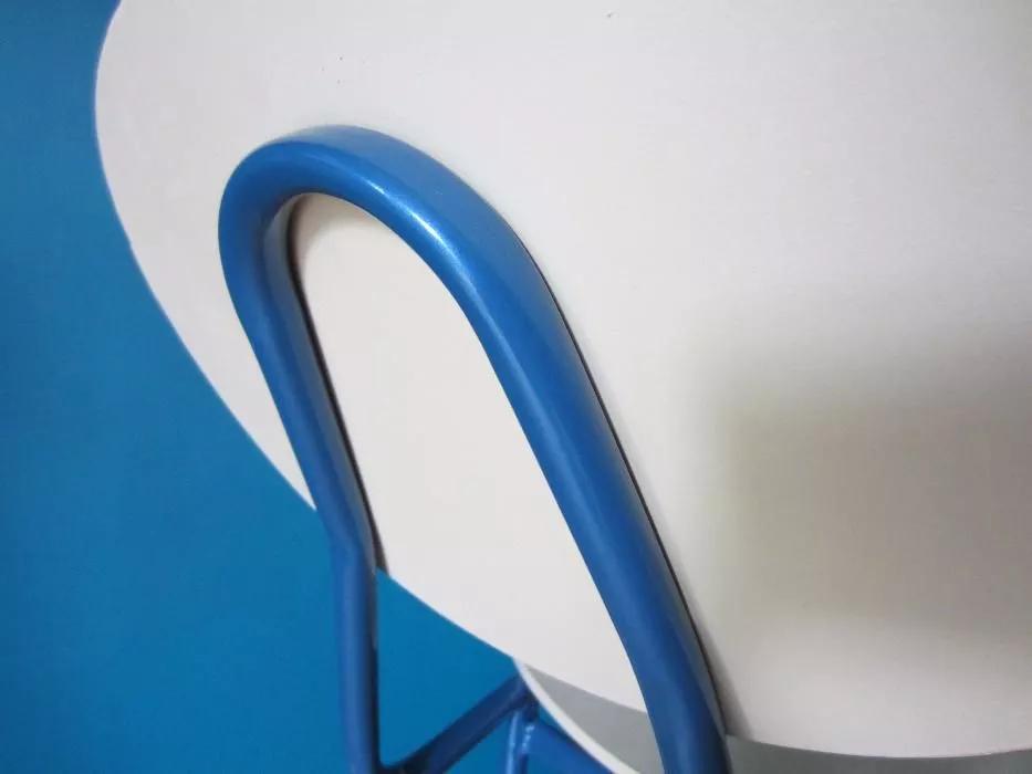 Krzesło typ 40-297/73, Spółdzielnia Kolor Cepelia