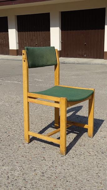 Krzesło typ GFM-112
