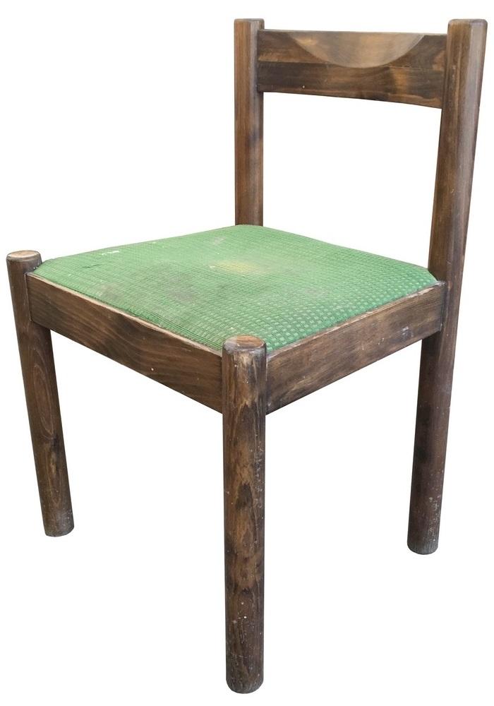 Krzesło GFM-217, Gościcińska Fabryka Mebli