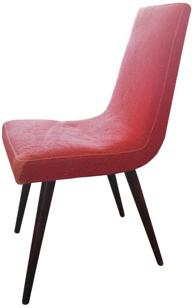 Krzesło typ 200-113, proj. Rajmund Teofil Hałas
