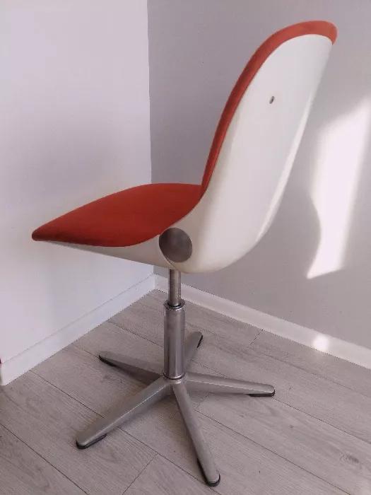 Krzesło biurowe model 232, projekt Wilhelm Ritz