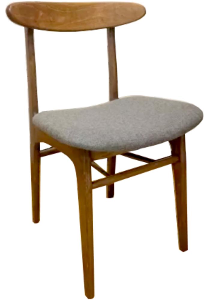 Krzesło typ A-5908, prod. Fabryka Mebli Giętych w Zwierzyńcu