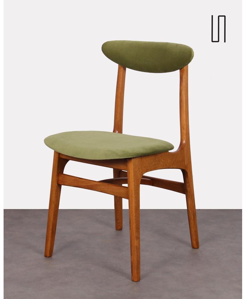 Krzesło typ 200-190 proj. Rajmund Teofil Hałas