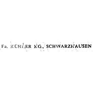 Kuhler KG, Schwarzhausen
