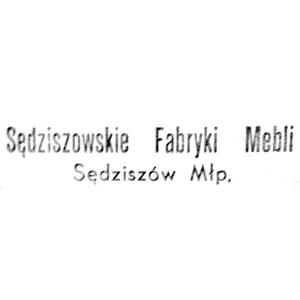 Sędziszowskie Fabryki Mebli