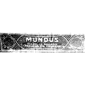Mundus