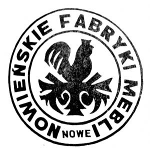 Nowieński Ośrodek Przemysłu Meblarskiego, Nowe nad Wisłą