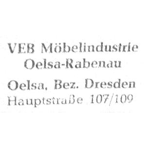 VEB Oelsa Rabenau
