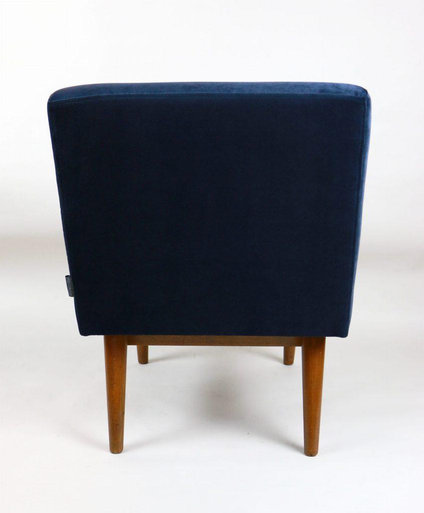 Fotel z zestawu typ 1050