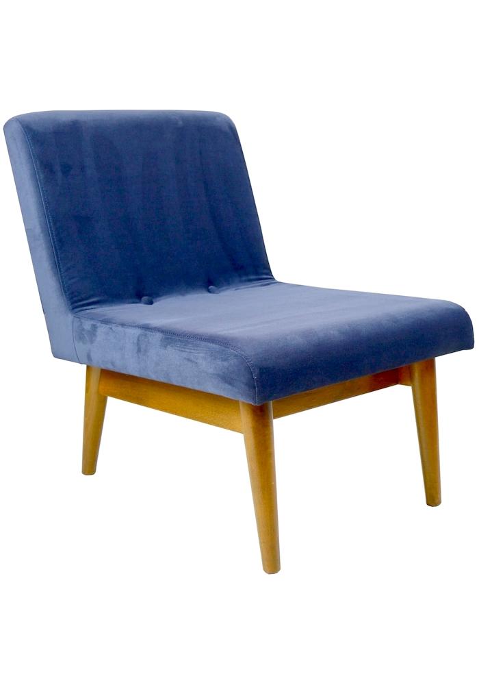 Fotel z zestawu typ 1050, produkcja co najmniej od 1962 roku