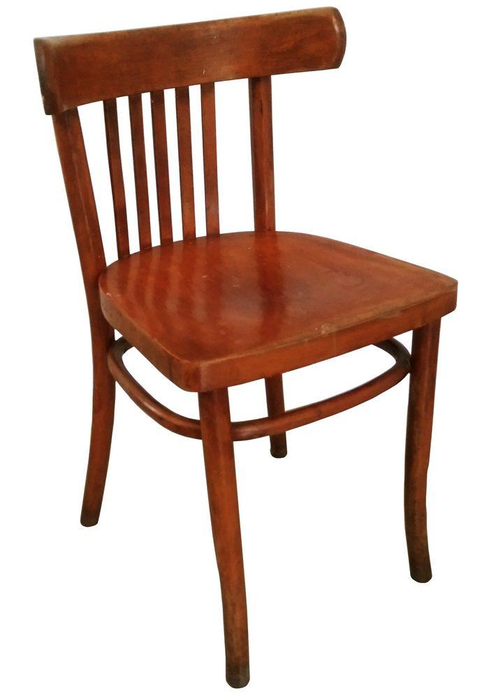 Krzesło typ 788 prod. Radomszczańskie Zakłady Przemysłu Drzewnego (FAMEG)
